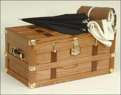 cedar hope chest kits