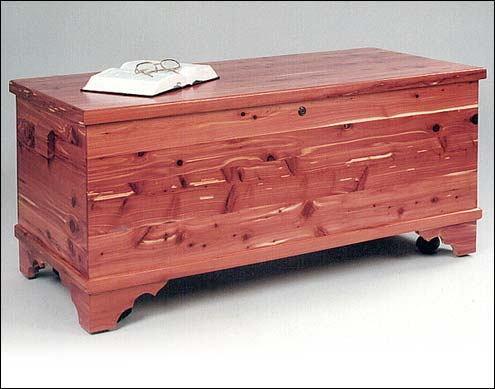 Woodworking cedar chest designs PDF Free Download