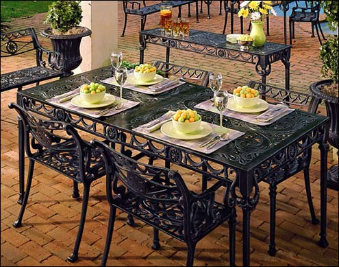 Outdoor Dining Sets Outdoor Decorating Ideas