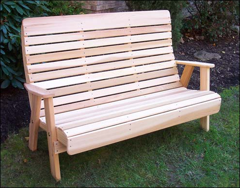 Remarkable Wooden Garden Benches Bralicious Painted Fabric Chair Ideas Braliciousco