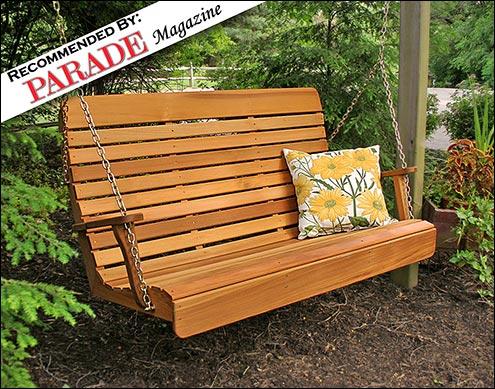 porch swing plans online