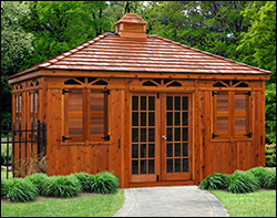 Cedar Outdoor Furniture   Cedar Patio Furniture Sets   Cedar ...